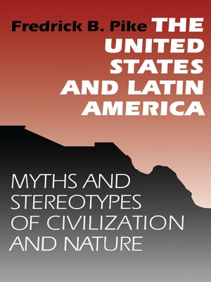 cover image of The United States and Latin America