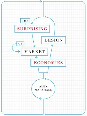 cover image of The Surprising Design of Market Economies