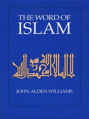 cover image of The Word of Islam