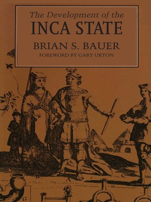 cover image of The Development of the Inca State
