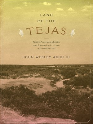 cover image of Land of the Tejas