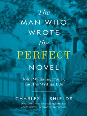 cover image of The Man Who Wrote the Perfect Novel