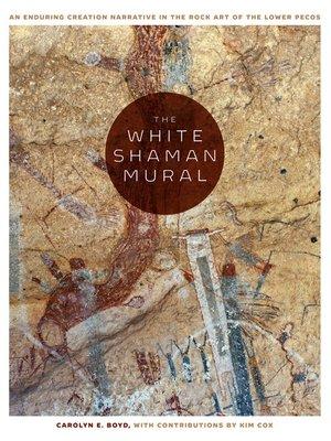 cover image of The White Shaman Mural