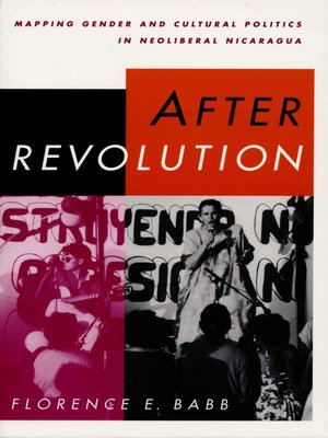 cover image of After Revolution