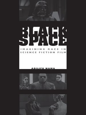 cover image of Black Space