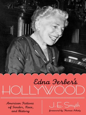 cover image of Edna Ferber's Hollywood
