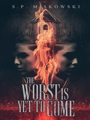 cover image of The Worst is Yet to Come