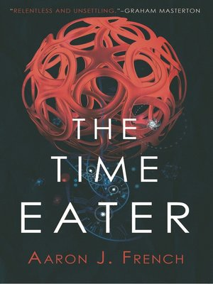 cover image of The Time Eater