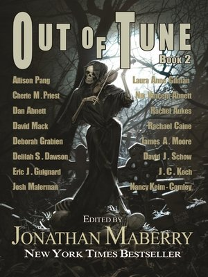 cover image of Out of Tune, Book II