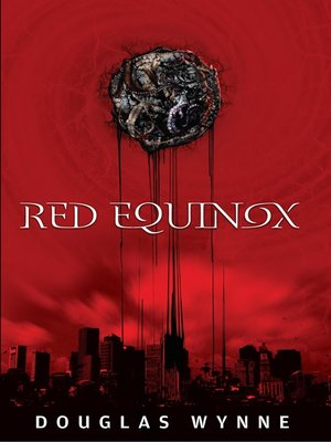 cover image of Red Equinox