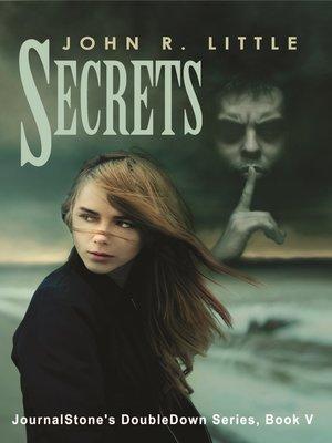 cover image of Secrets / Outcast