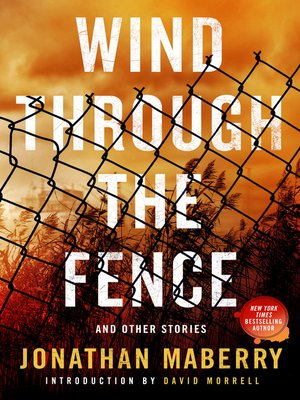 cover image of Wind Through the Fence
