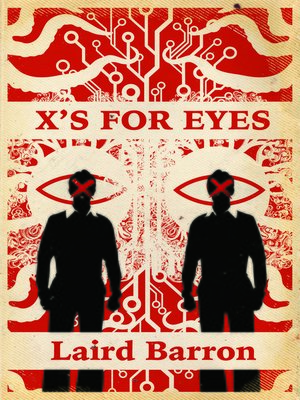 cover image of X's for Eyes