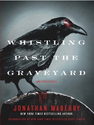 cover image of Whistling Past the Graveyard