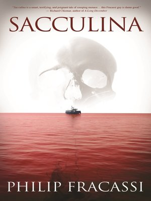 cover image of Sacculina