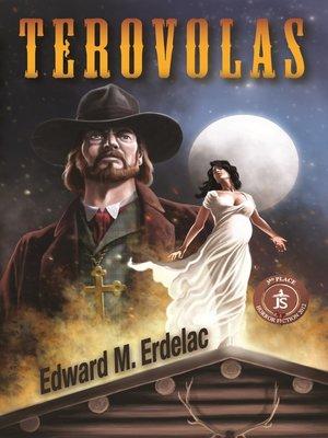 cover image of Terovolas