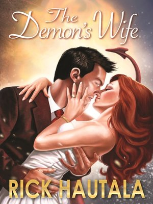cover image of The Demon's Wife