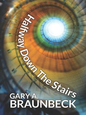 cover image of Halfway Down the Stairs