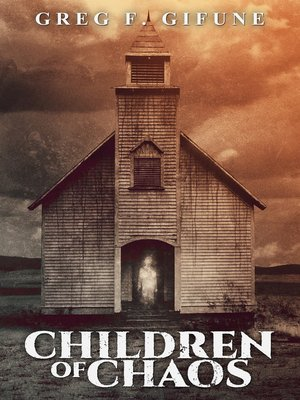 cover image of Children of Chaos