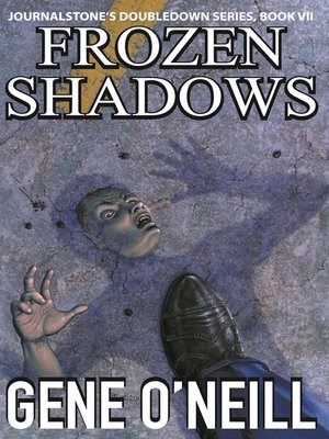 cover image of Frozen Shadows / Wildwoman