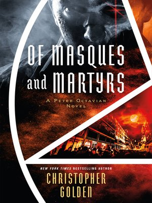 cover image of Of Masques and Martyrs
