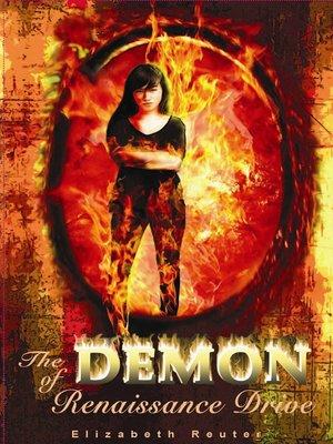 cover image of Demon of Renaissance Drive