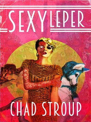 cover image of Sexy Leper