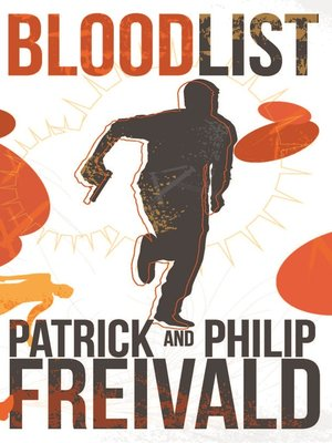 cover image of Blood List