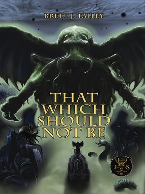 cover image of That Which Should Not Be