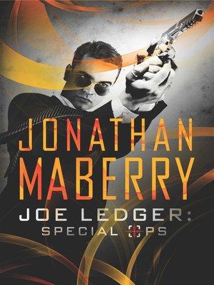 cover image of Joe Ledger
