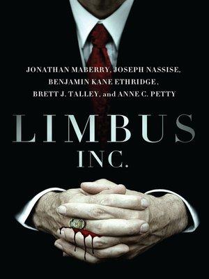 cover image of Limbus, Inc.