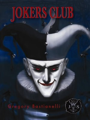 cover image of Jokers Club