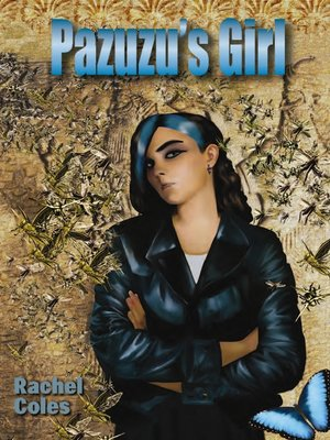 cover image of Pazuzu's Girl