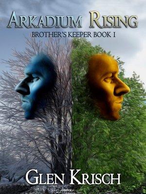 cover image of Arkadium Rising
