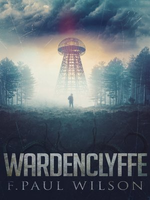 cover image of Wardenclyffe