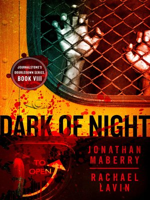 cover image of Dark of Night / Flesh and Fire