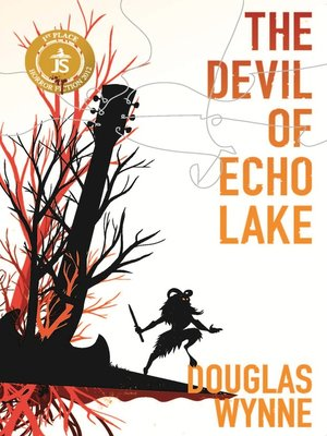 cover image of The Devil of Echo Lake