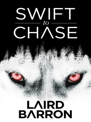 cover image of Swift to Chase