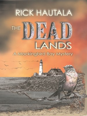 cover image of The Dead Lands