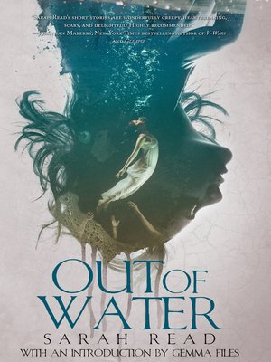 cover image of Out of Water