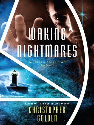 cover image of Waking Nightmares