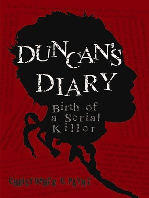 cover image of Duncan's Diary