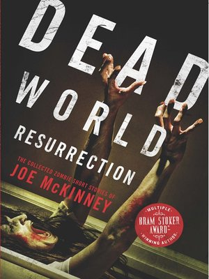 cover image of Dead World Resurrection