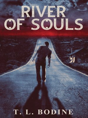 cover image of River of Souls