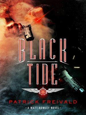 cover image of Black Tide