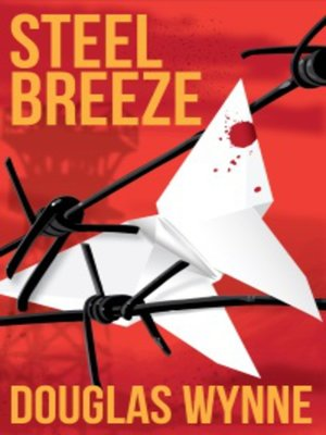 cover image of Steel Breeze