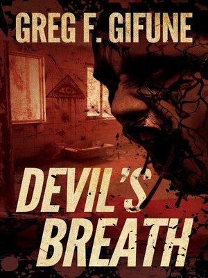 cover image of Devil's Breath