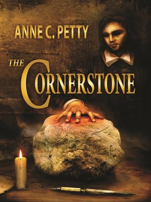 cover image of The Cornerstone