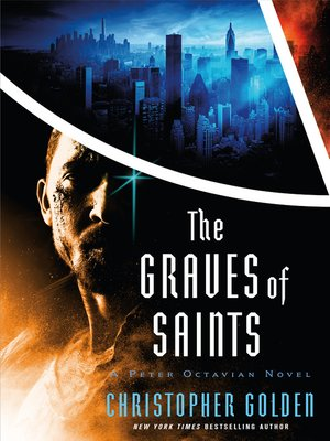 cover image of The Graves of Saints
