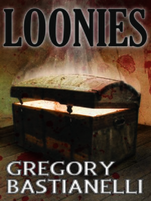 cover image of Loonies
